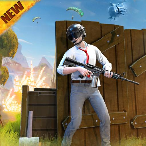Firing Squad Battle Free Fire 3D Shooter Mod Apk 2.2