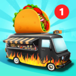 Food Truck Chef™ 🍕Cooking Games 🌮Delicious Diner Mod Apk 1.9.7