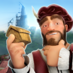Forge of Empires Mod Apk 1.193.16