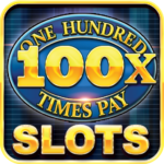 Free Slot Machine 100X Pay Mod Apk 2.0