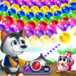 Frozen Pop – Frozen Games & Bubble Pop! 2 Mod Apk 5.5
