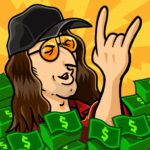 Fubar: Just Give'r – Idle Party Tycoon Mod Apk 2.30.9