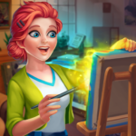 Gallery: Coloring Book by Number & Home Decor Game Mod Apk 0.215