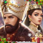Game of Sultans Mod Apk 2.9.07