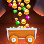 Gold Balls – Ball Games Mod Apk 1.1.5