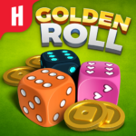 Golden Roll: The Yatzy Dice Game Mod Apk  1.9.0
