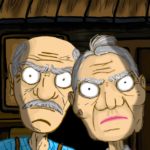 Grandpa And Granny House Escape Mod Apk 1.1.9