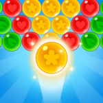 Happy Bubble: Shoot n Pop Mod Apk 2.1.2