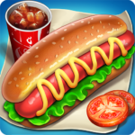 Happy Cooking: Chef Fever Mod Apk 1.2.5