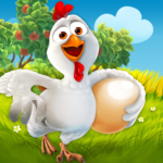Harvest Land: Farm & City Building Mod Apk 1.10.0