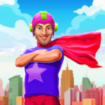 Hit The Roof Mod Apk 1.2.226