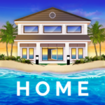 Home Design : Hawaii Life Mod Apk 1.2.20