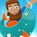 Hooked Inc: Fisher Tycoon Mod Apk 2.19.0