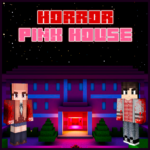 Horror In The Pink House. Escape Adventure Mod Apk 1.1.19
