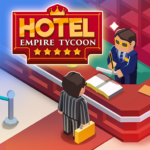 Hotel Empire Tycoon – Idle Game Manager Simulator Mod Apk 1.9.7