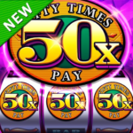 Huge Win Slots: Real Free Huge Classic Casino Game Mod Apk 3.24.20