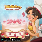 Idle Cook Tycoon: A cooking manager simulator Mod Apk 3.5.5002