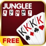 Indian Rummy Card Game: Play Online @ JungleeRummy Mod Apk 1.0.30