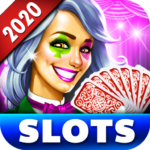 Jackpotjoy Slots – NEW Slot Machines Games Mod Apk 45.0.0