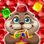 Jewel Pop: Treasure Island Mod Apk 21.0409.00