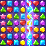 Jewel Town – Most Match 3 Levels Ever Mod Apk 1.6.4