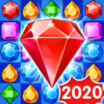 Jewels Legend – Match 3 Puzzle Mod Apk 2.38.3