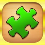 Jigsaw Puzzle: Create Pictures with Wood Pieces Mod Apk2020.5.1.102663
