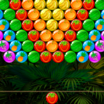 Jungle Bubble Shooter Mod Apk 35.1.7