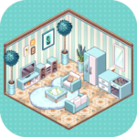 Kawaii Home Design – Decor & Fashion Game Mod Apk 0.7.5