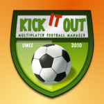 Kick it out Soccer Manager Mod Apk 10.6.4