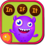 Kindergarten kids Learn Rhyming Word Games Mod Apk 7.0.3.9