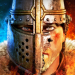 King of Avalon: Dragon War | Multiplayer Strategy Mod Apk 8.2.0