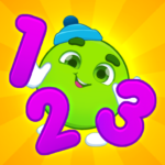 Learning Numbers and Shapes – Game for Toddlers Mod Apk 0.4.13