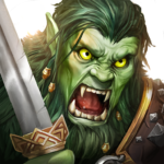Legendary Game of Heroes: Match-3 RPG Puzzle Quest Mod Apk 3.6.9