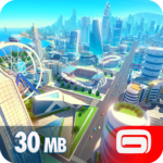 Little Big City 2 Mod Apk 9.4.0