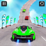 Mega Ramp Car Racing Stunts 3D – Impossible Tracks Mod Apk 1.2.3