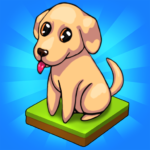 Merge Cute Animals: Cat & Dog Mod Apk 1.0.84