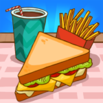 Merge Sandwich: Happy Club Sandwich Restaurant Mod Apk 2.0.18
