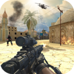 Military Shooting Games 2019 : Army Shooting Games Mod Apk 1.9