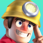 Miner To Rich – Idle Tycoon Simulator Mod Apk 1.7.2