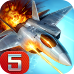 Modern Air Combat: Team Match Mod Apk 5.4.0