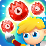 Monster Busters: Link Flash Mod Apk 1.2.10