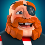 Morris the Pirate – Play Hyper Casual Games Mod Apk 5.5