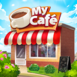 My Cafe — Restaurant game Mod Apk 2020.4.6