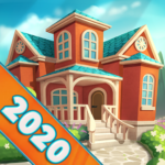 My Home Makeover – Design Your Dream House Games Mod Apk 3.7