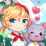 My Secret Bistro: Play cooking game with friends Mod Apk 1.8.2