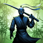 Ninja warrior: legend of shadow fighting games Mod Apk 1.40.1