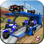 OffRoad Police Transport Truck Driving Games Mod Apk 3.1