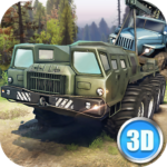 Offroad Tow Truck Simulator Mod Apk 1.05