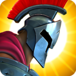 Olympus Rising: Tower Defense and Greek Gods Mod Apk 6.0.8